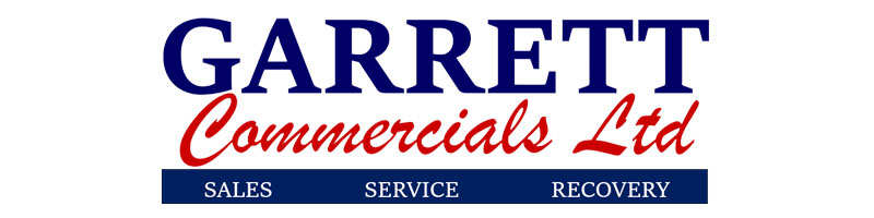 Garrett Commercials Ltd